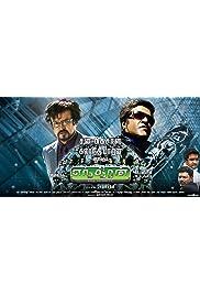 Nonton Film Enthiran - Robot (2010)