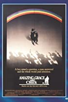 Amazing Grace and Chuck (1987) Poster