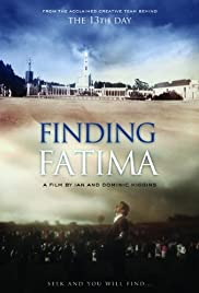 Finding Fatima Poster