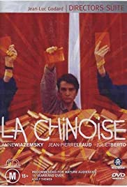 La chinoise (1967) Poster - Movie Forum, Cast, Reviews