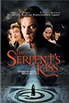 Image of The Serpent's Kiss