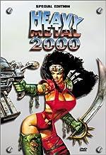 Heavy Metal 2000(2000)