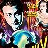 Turhan Bey and Lynn Bari in The Amazing Mr. X (1948)