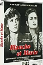 Image of Blanche and Marie