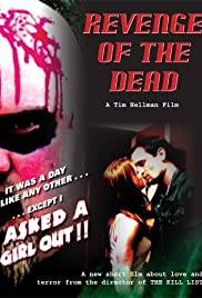 Revenge of the Dead Poster