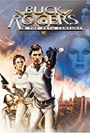 Buck Rogers in the 25th Century Poster