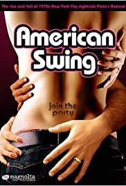 American Swing (2008) Poster - Movie Forum, Cast, Reviews