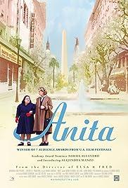 Anita(2009) Poster - Movie Forum, Cast, Reviews