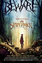 Image of The Spiderwick Chronicles