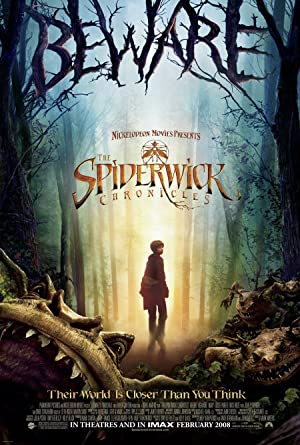 The Spiderwick Chronicles (2008) Download on Vidmate