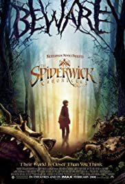 The Spiderwick Chronicles (2008) Poster - Movie Forum, Cast, Reviews