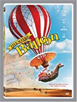 Five Weeks in a Balloon(1962)