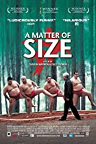Image of A Matter of Size