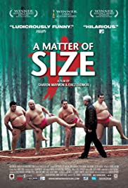A Matter of Size(2009) Poster - Movie Forum, Cast, Reviews