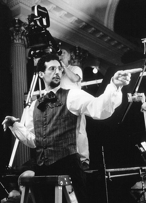 John Turturro in Illuminata (1998)