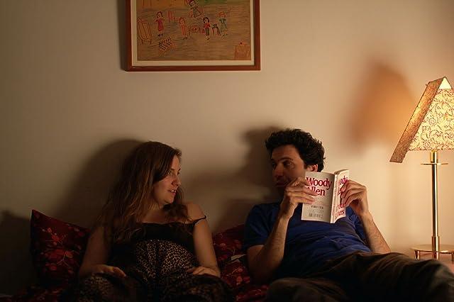 Alex Karpovsky and Lena Dunham in Tiny Furniture (2010)