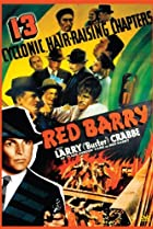 Image of Red Barry