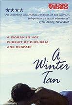 A Winter Tan