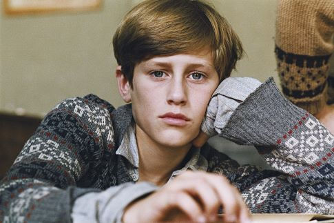 Jean-Baptiste Maunier in The Chorus (2004)