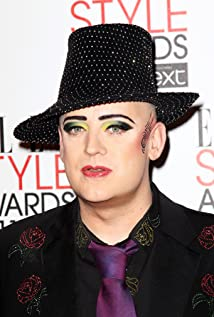 Boy George New Picture - Celebrity Forum, News, Rumors, Gossip
