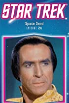 Image of Star Trek: Space Seed
