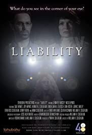 Liability Poster