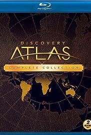 Discovery Atlas Poster - TV Show Forum, Cast, Reviews