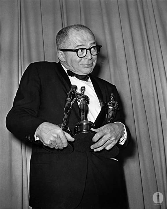 Imdb The Apartment: Pictures & Photos Of Billy Wilder