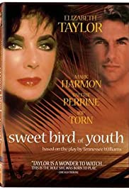 Sweet Bird of Youth (1989) Poster - Movie Forum, Cast, Reviews