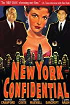 Image of New York Confidential
