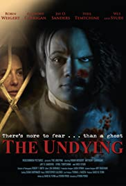 The Undying (2009) Poster - Movie Forum, Cast, Reviews