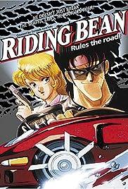 Riding Bean Poster