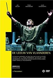 De leeuw van Vlaanderen (1985) Poster - Movie Forum, Cast, Reviews