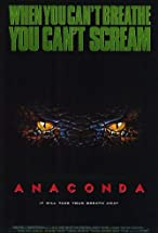 Primary image for Anaconda