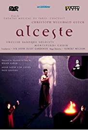 Alceste Poster