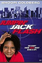 Image of Jumpin' Jack Flash
