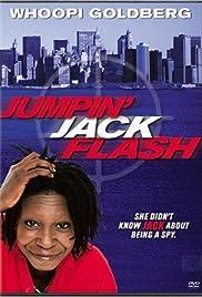 Jumpin' Jack Flash Poster