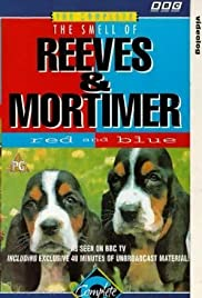 The Smell of Reeves and Mortimer Poster - TV Show Forum, Cast, Reviews