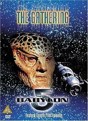 Download Babylon 5 The Gathering 1993 iNTERNAL DVDRip x264-TABULARiA Torrent