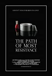 The Path of Most Resistance Poster