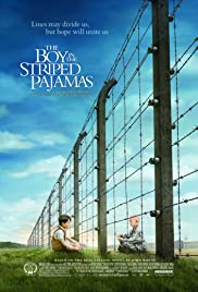 The Boy in the Striped Pajamas (2008) Poster - Movie Forum, Cast, Reviews