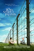 The Boy in the Striped Pajamas (2008) Poster