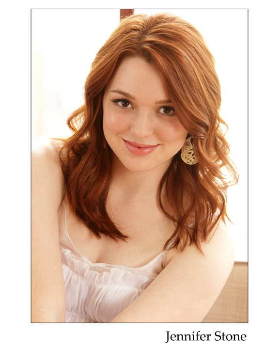 Jennifer Stone Headshot 2