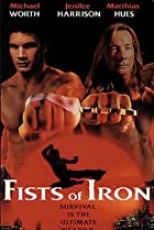 Image of Fists of Iron