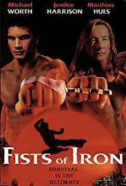 Fists of Iron (1995) Poster - Movie Forum, Cast, Reviews