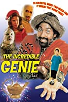 Image of The Incredible Genie