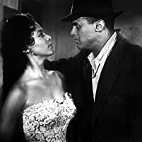 Harry Belafonte and Dorothy Dandridge in Carmen Jones (1954)