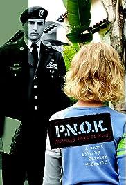 P.N.O.K. Poster