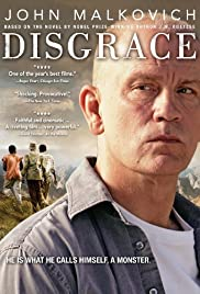 Disgrace (2008) Poster - Movie Forum, Cast, Reviews