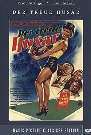 The Faithfull Hussar Poster